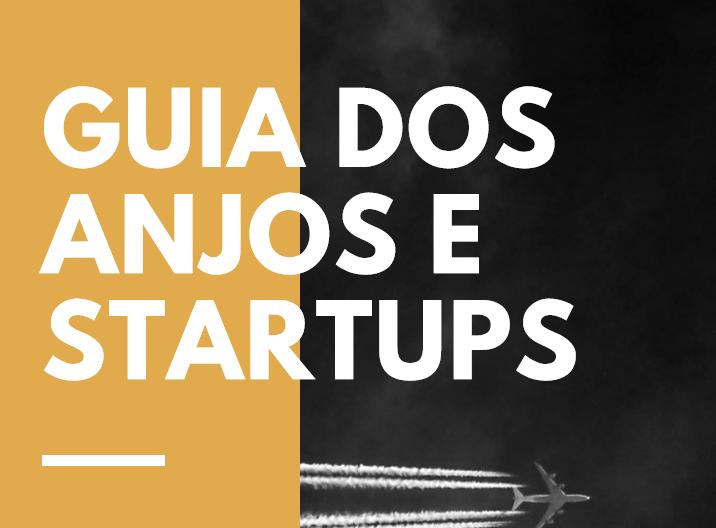 Guia dos Anjos e Startups